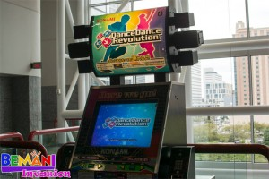 Bemani Invasion brings games like Dance Dance Revolution to Anime USA 2014
