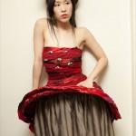 Fashion Design by Kristin Costa