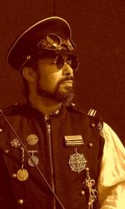 Lord Ramirez