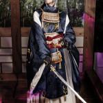 Shikarius (Shiki Mikazuki)