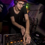 DJ Hazelnut